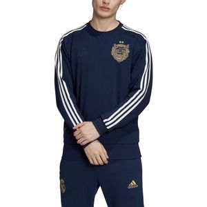NWT|Adidas Men's Real Madrid CNY Sweatshirt